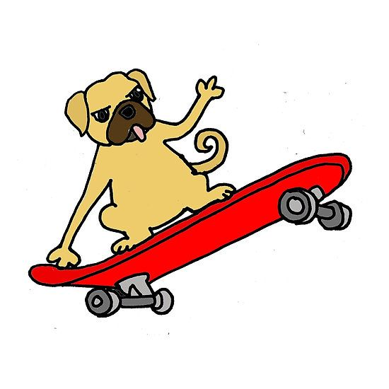 Image Result For Cartoon Skater Kid With Images Skateboard
