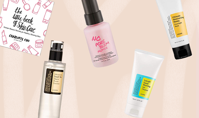 The Best Korean Skincare You Can Get on Amazon Korean