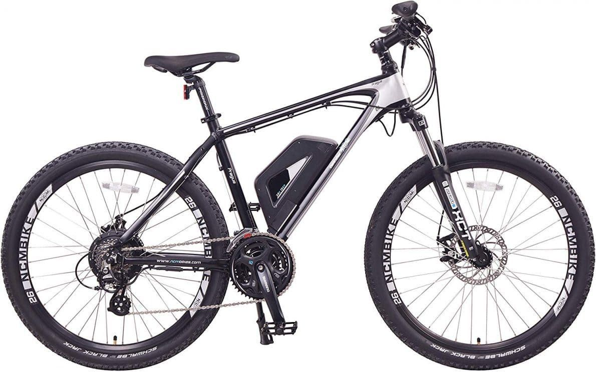 Best Electric Mountain Bike 6 Affordable Mtbs For Recreational Riders Xtremebiking Com Top In 2020 Electric Mountain Bike Electric Bike Best Mountain Bikes