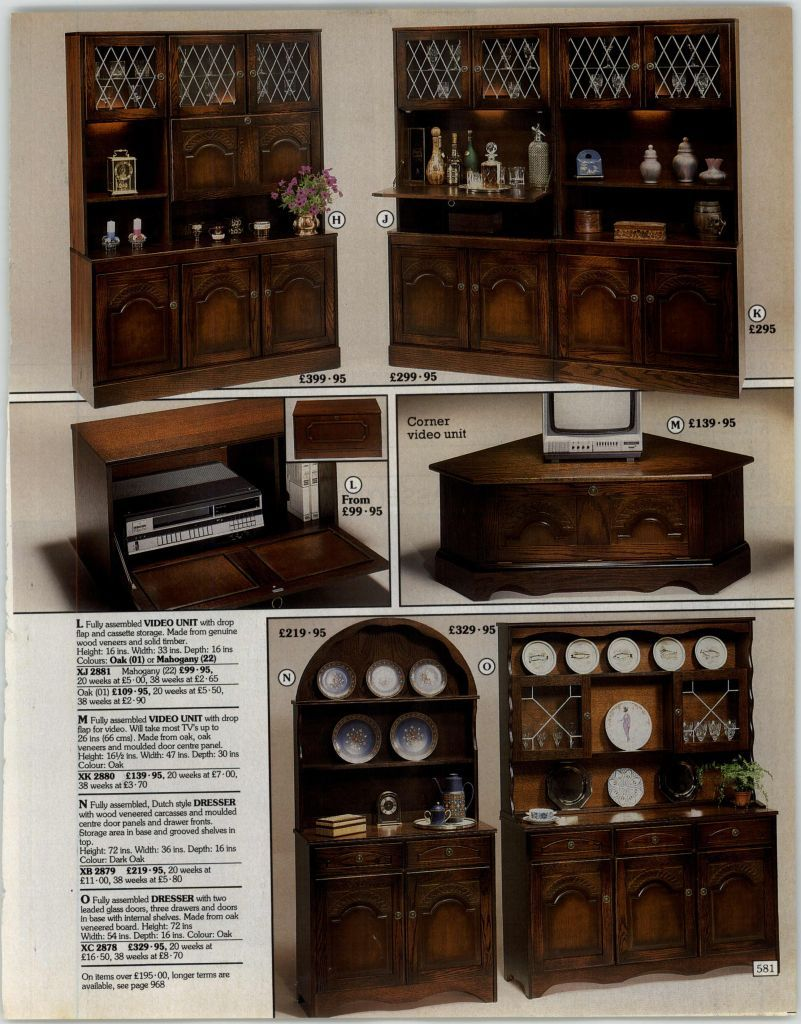 1986 EMPIRE STORES WINTER MAIL ORDER CATALOGUE   Empire ...