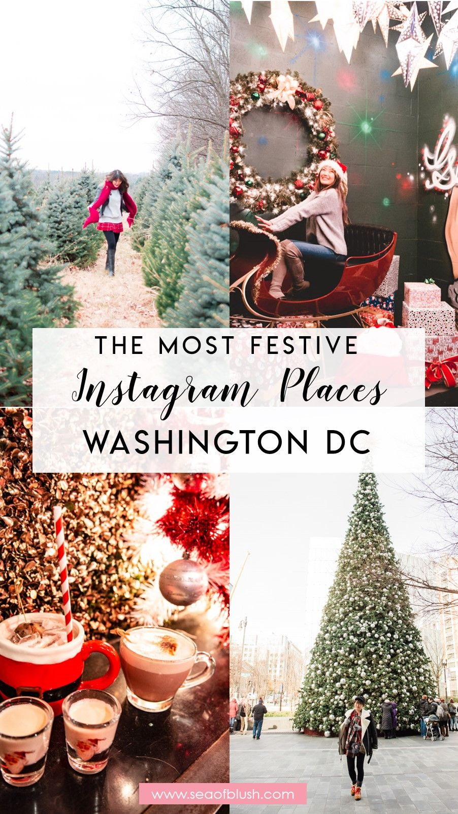 Christmas Day In Dc 2020 Get All the Christmas Feels at these Events in Washngton DC and MD