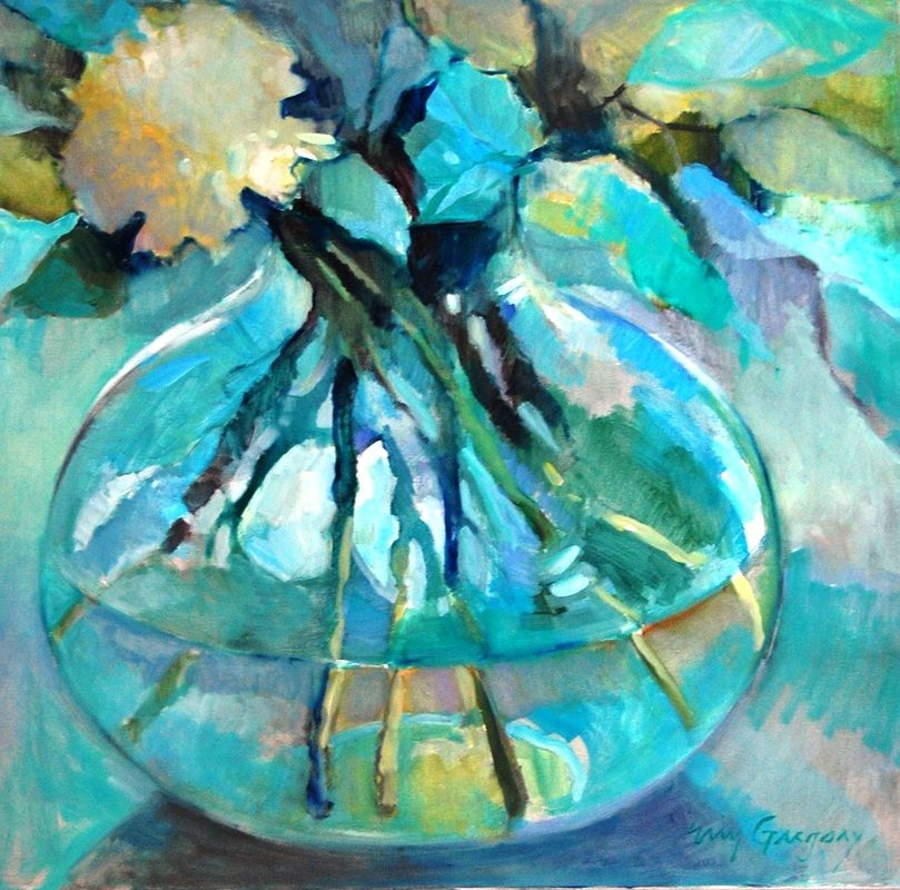 Still Life Paintings Paintings By Erin Fitzhugh Gregory Art
