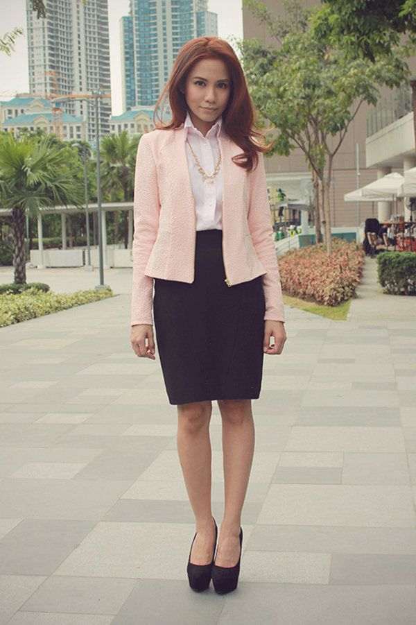 Corporate | How-To: Interview #OOTD - Yahoo She ...