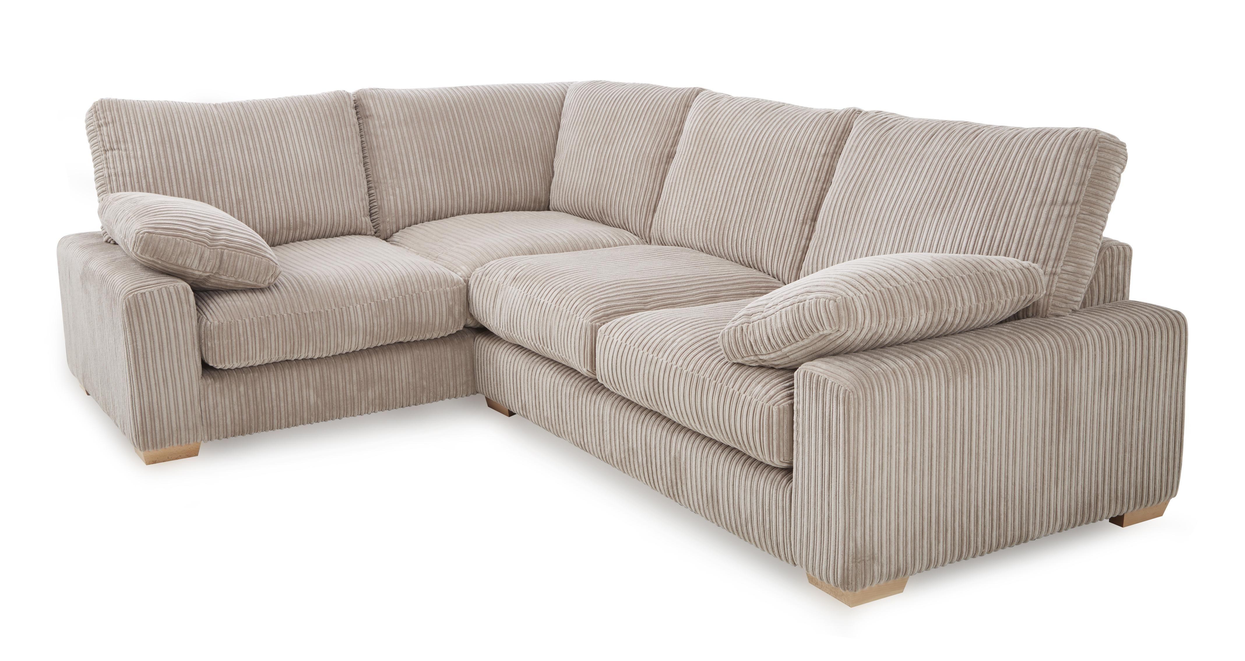 Crosby Right Hand Facing 2 Seater Corner Sofa Dfs 2 Seater Corner Sofa Corner Sofa Sofa