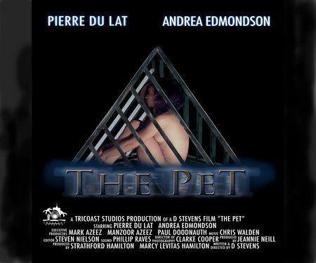 The Pet (2006) Poster Pets, Top movies, Pet trailer