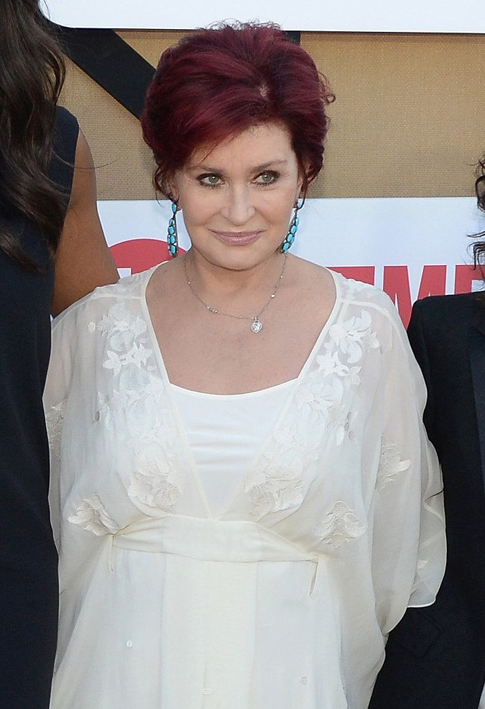 """In November 2012, Sharon Osbourne revealed she'd had a preventative double mastectomy after learning she carried the faulty gene that increased her chances of getting breast cancer. She told the UK's Hello! magazine, """"As soon as I found out I had the breast cancer gene, I thought: 'The odds are not in my favour.' I've had cancer before and I didn't want to live under that cloud: I decided to just take everything off, and had a double mastectomy."""" Previously, Sharon had battled and beaten ..."""