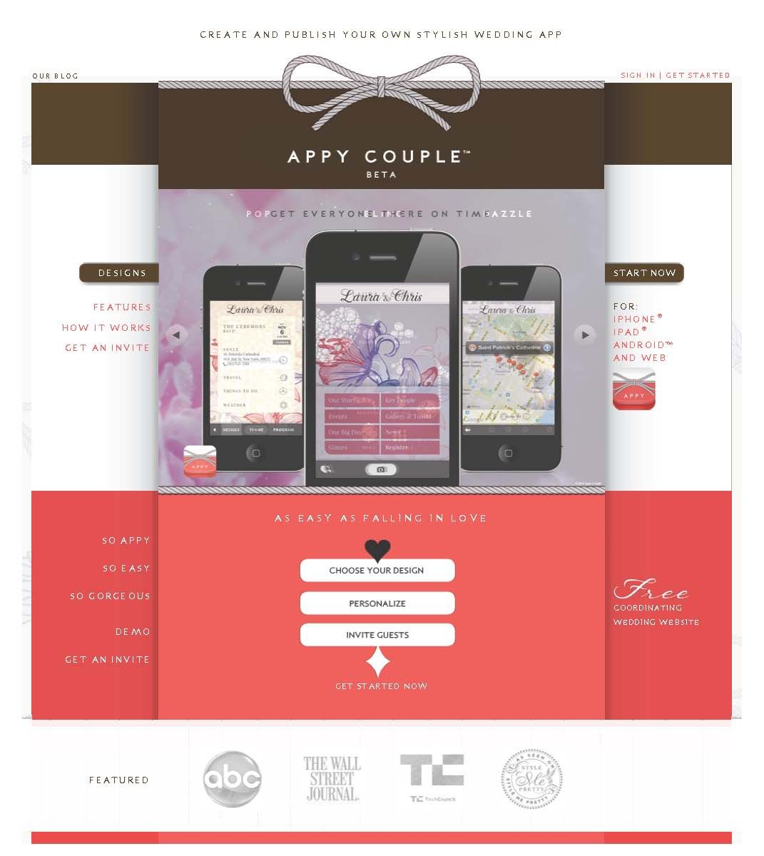 Appy Couples Create Your Own Custom Wedding App To Share With Guests Wedding Apps Diy Wedding Planning Wedding Invitations Diy
