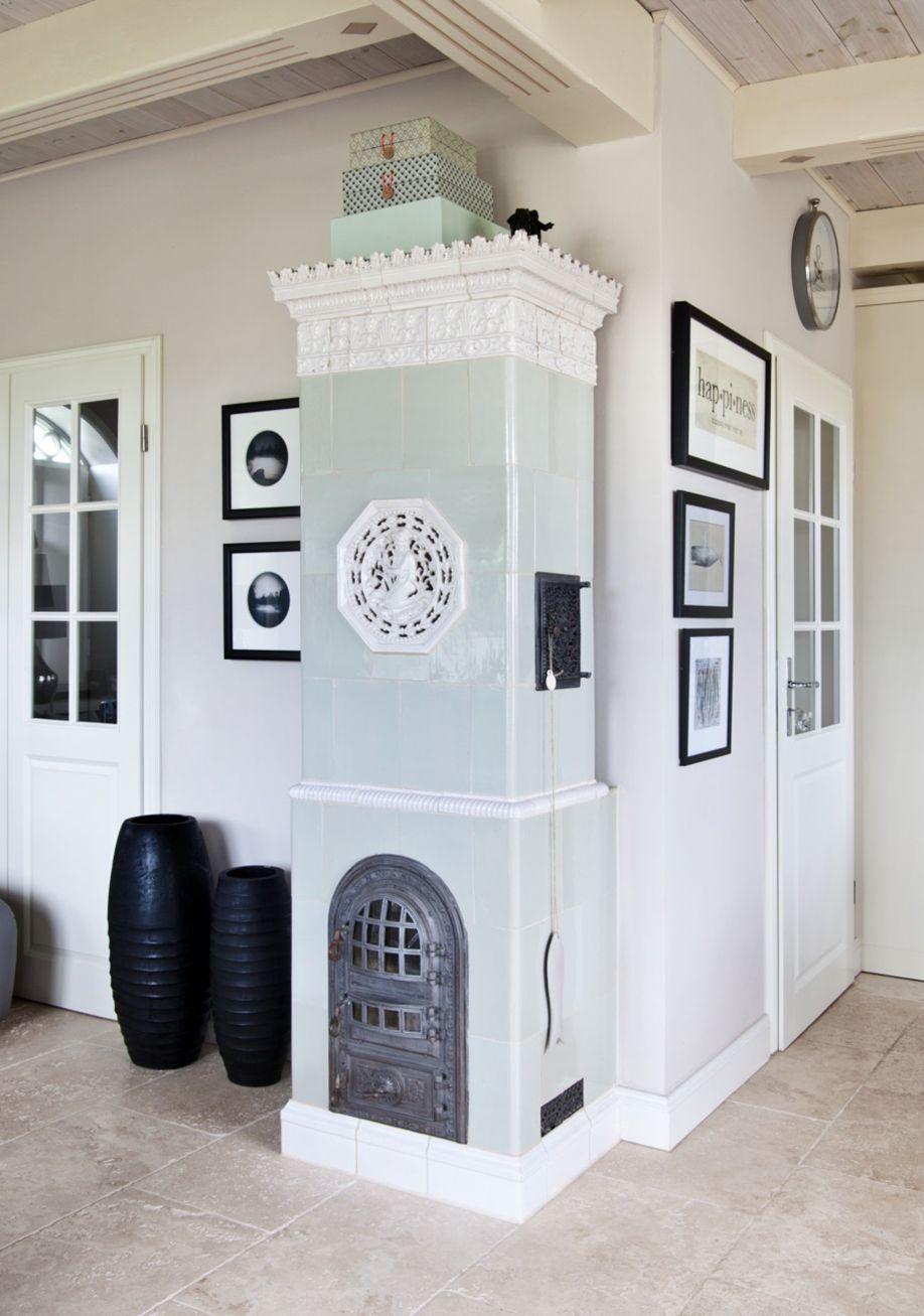 Casa in stile marinaro isola di sylt interior solutions for Armadio stile nordico