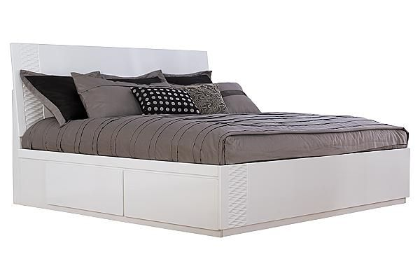 Best The Jansey Storage Bed From Ashley Furniture Homestore 400 x 300