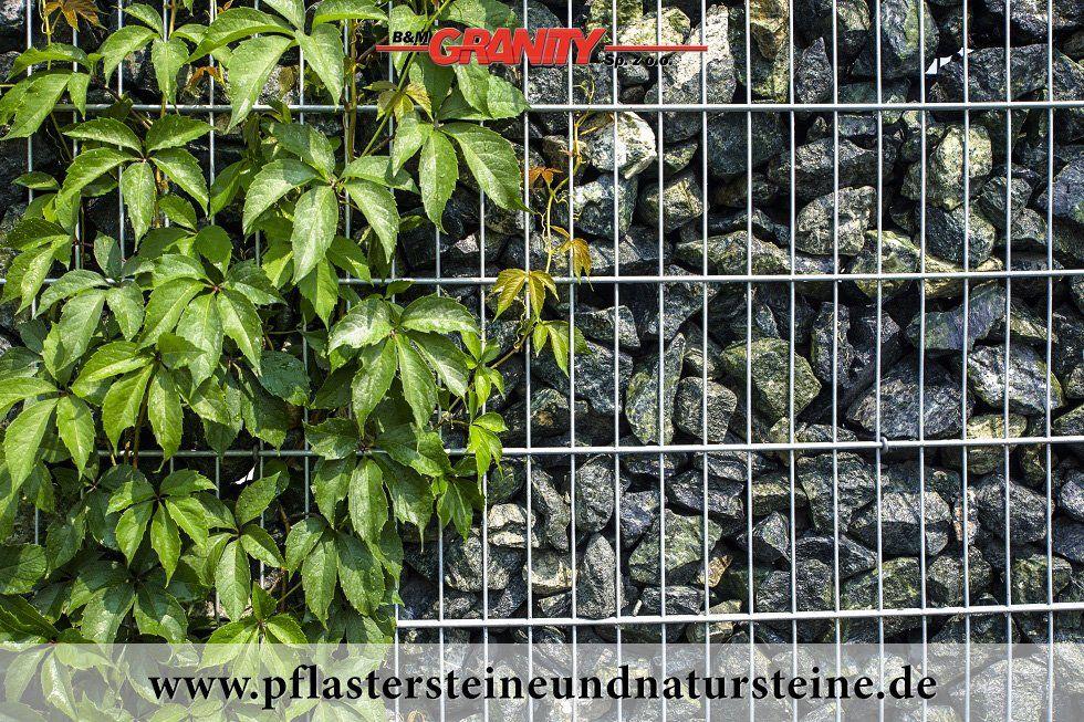 Firma B&M GRANITY- Gabionensteine - Natursteine für Gabionen ...