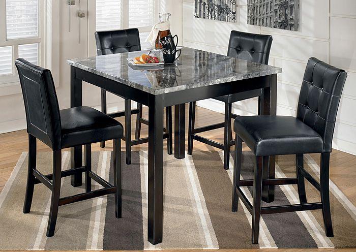 Exceptionnel Gibson Furniture   Gallatin, Hendersonville, Nashville TN Maysville Square  Counter Height 5 Piece Dining Set