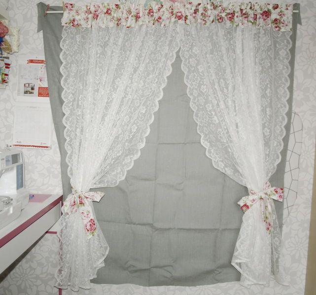 gardinen store von toertchenfrau auf cortinas und. Black Bedroom Furniture Sets. Home Design Ideas