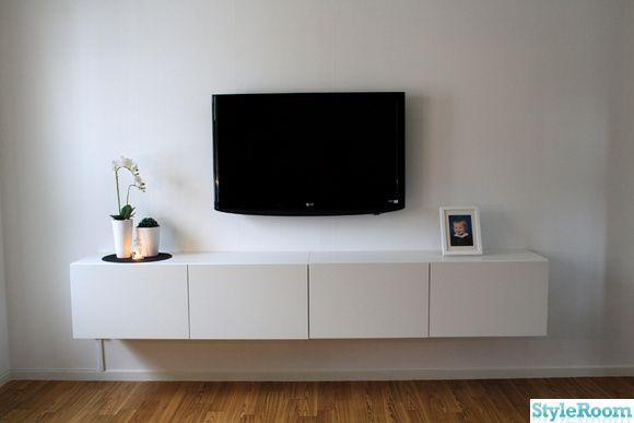 Ikea bestå tv bänk