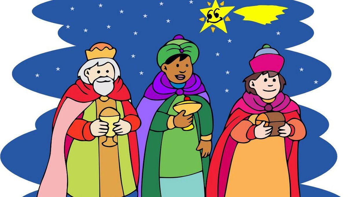 reyes magos  Buscar con Google  Navidad Belenes y Coronas