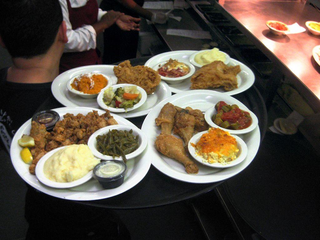 best soul food in atlanta | Food
