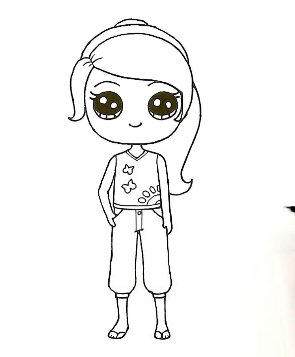 Pin De Mariia Luiiza Em Desenhos Desenhos Kawaii Desenhos