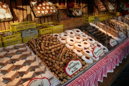 Best Christmas Markets in Europe | Vienna christmas, Vienna and ...