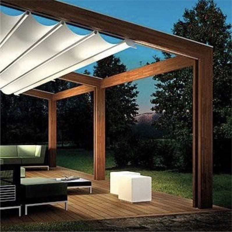 Great Looking Awnings And Canopies For The Great People Of The Philadelphia Area Bucks County Montgomery County Ph With Images Outdoor Pergola Outdoor Awnings Backyard