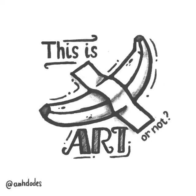 Tape Banana
