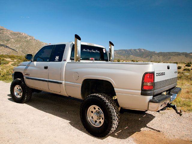 Clean 2000 Dodge Ram 2500 Cummins Turbo Diesel Cummins Cummins Diesel Trucks Dodge Trucks Ram