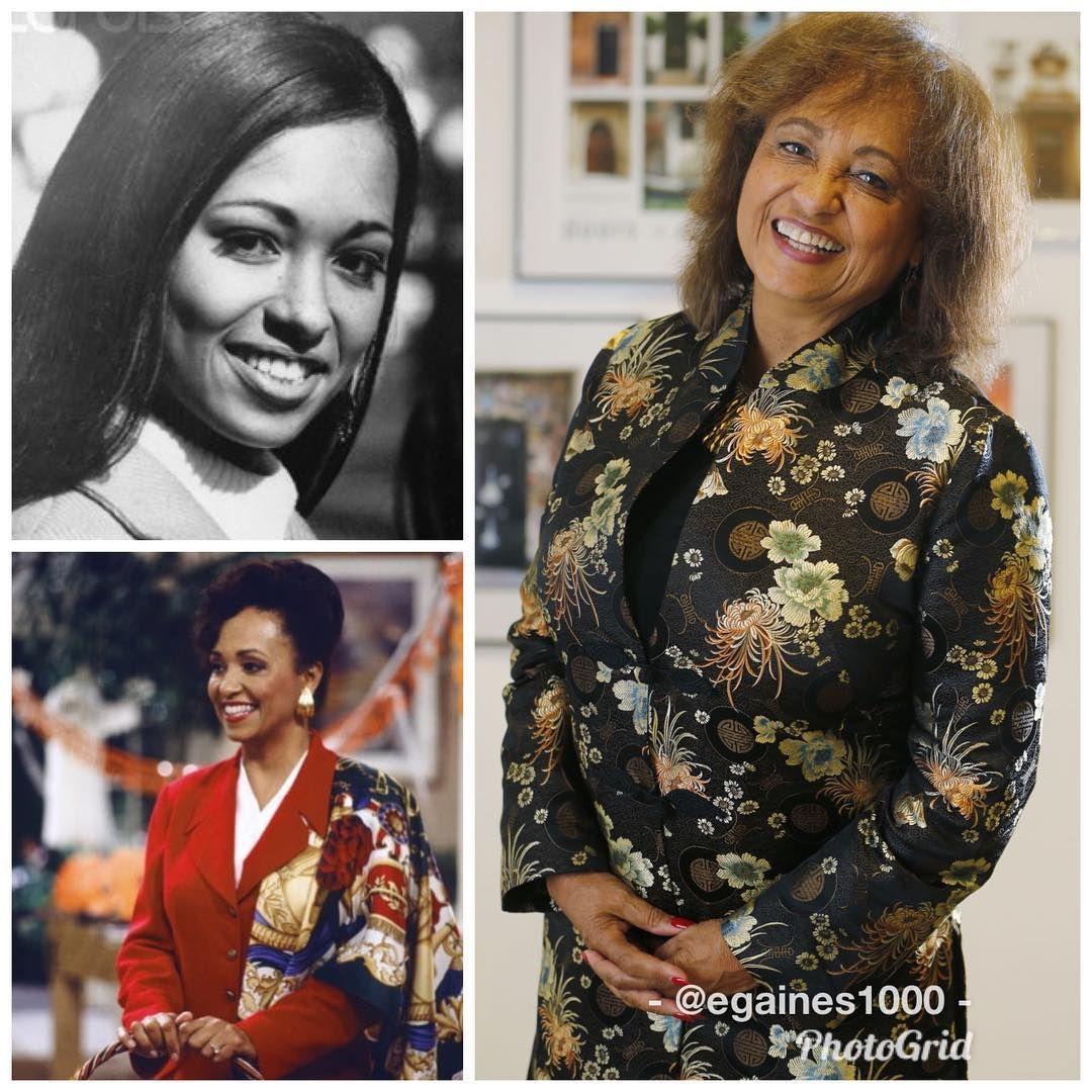 Happy Birthday To Actress #DaphneReid! She Is 71 Today