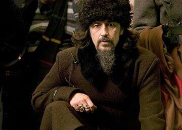Igor Karkaroff Harry Potter Movies Harry Potter Death Rowling Harry Potter