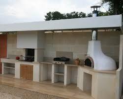 Barbecue en pierre recherche google barbecue pinterest recherche et b - Construire un barbecue en siporex ...