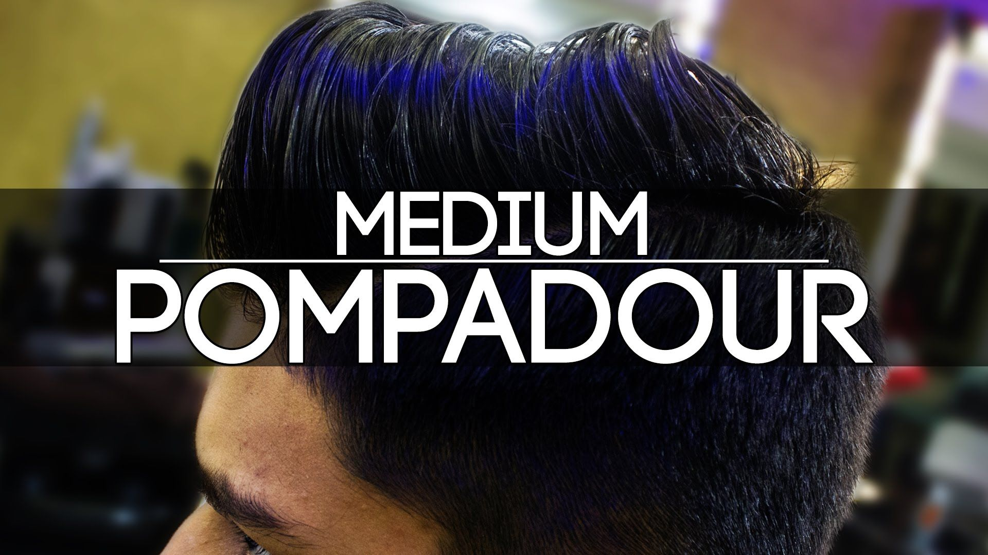Indian men haircut menus modern pompadour  modern hairstyle  haircut for indian men