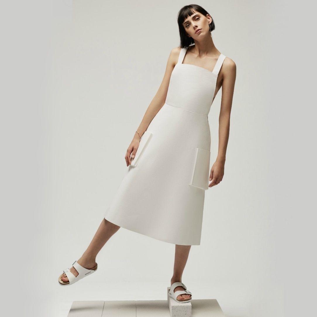 Philomena Zanetti - Nachhaltige Mode aus innovativen ...