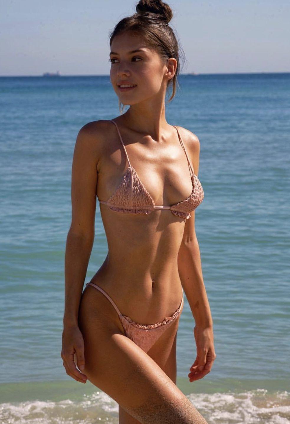 Bikini Girls Pinterest