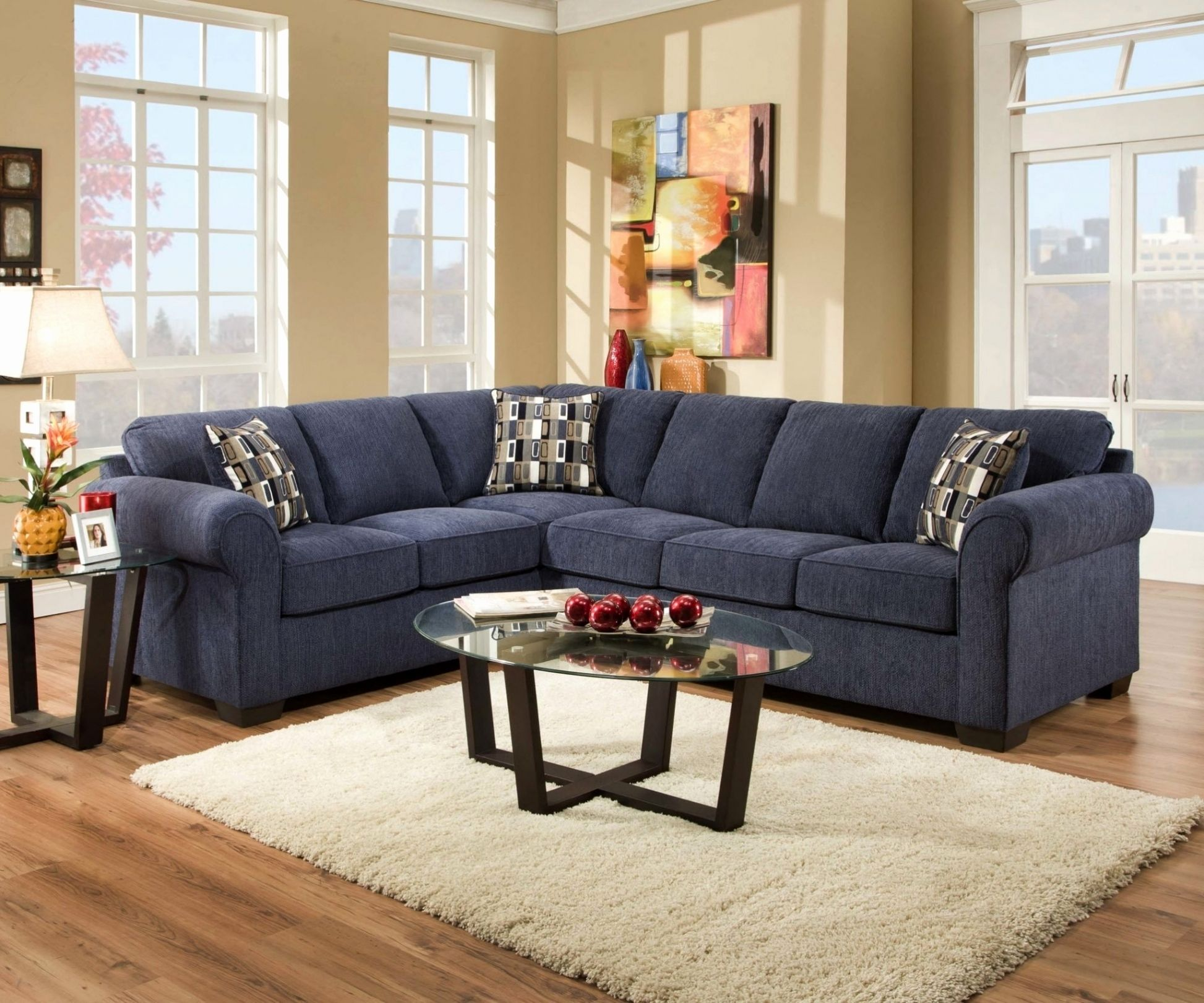 sofa Navy Blue Velvet Sectional Sofa Houston Texas Tags ...