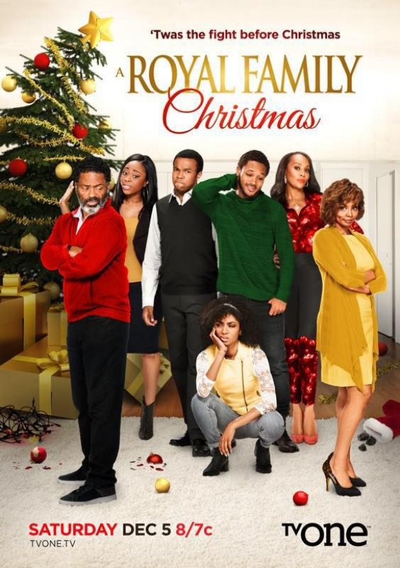 A Royal Family Christmas Movie We Love Soaps New Holiday Movies This Weekend Starring Vivica In 2020 Royal Family Christmas Family Christmas Movies Christmas Movies