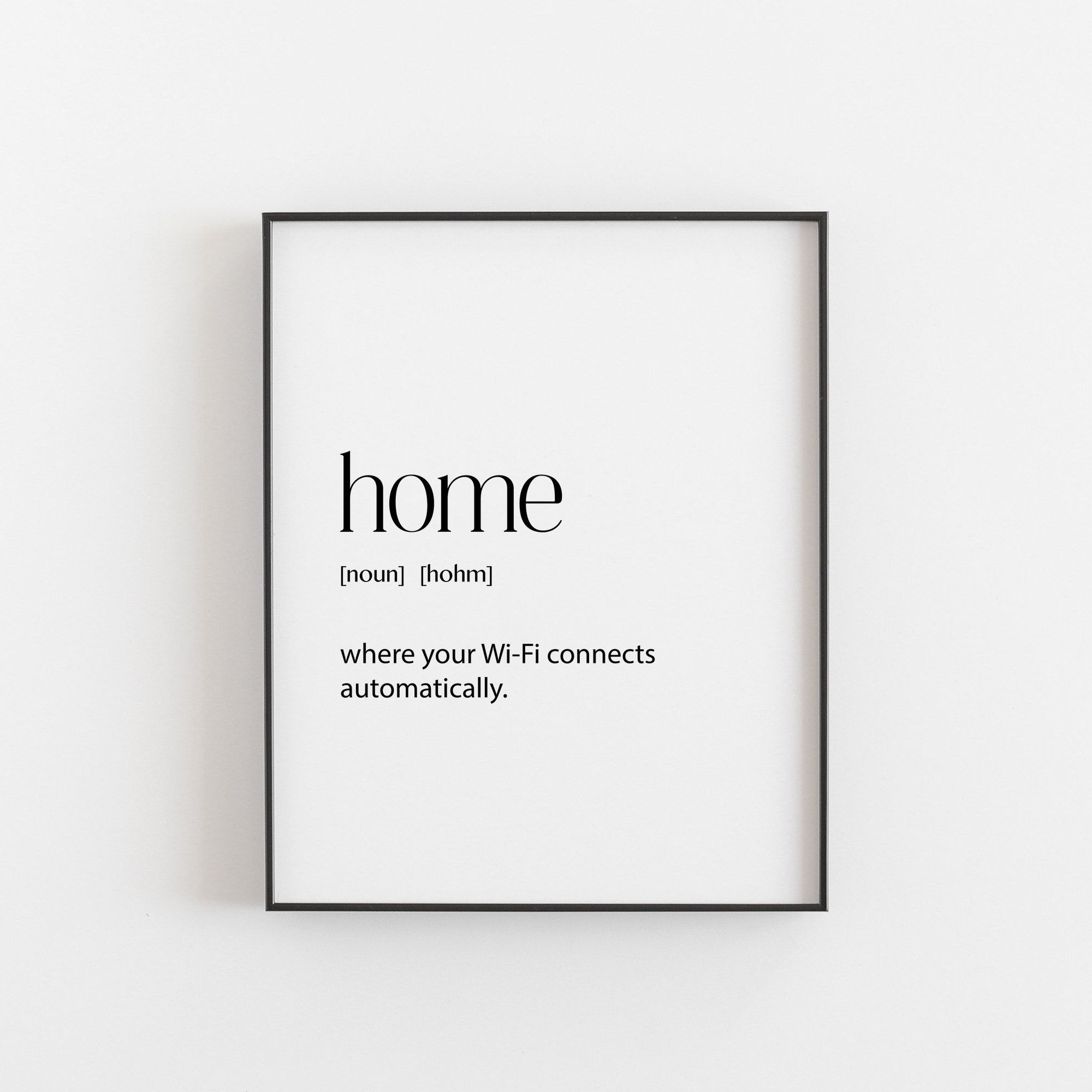 A4 Secret Sarcasm Typography Print Wall Art Funny Quote Gift Home UNFRAMED