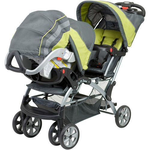 44+ Double stroller for infant and toddler walmart ideas in 2021