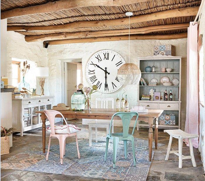 buffet 2 portes 3 tiroirs en manguier massif lizon maisons du monde maisons du monde. Black Bedroom Furniture Sets. Home Design Ideas