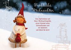 weihnachten postkarten sprüche