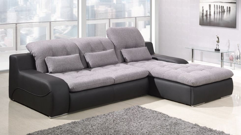 PRADO Corner Sofa Bed Special offer Bonus room