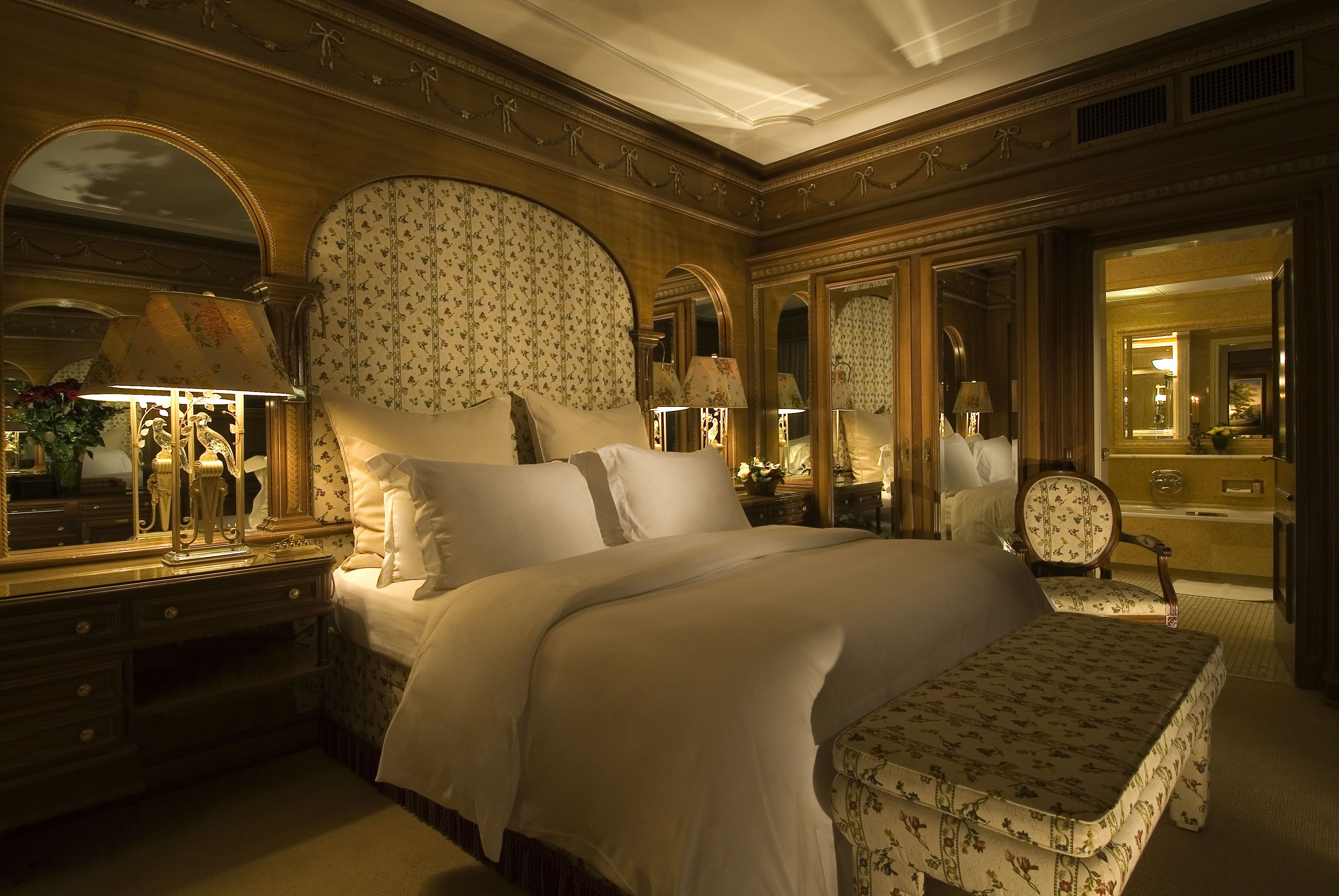 Hotel Hassler Roma In Rome Italy Luxury Hotel Collection