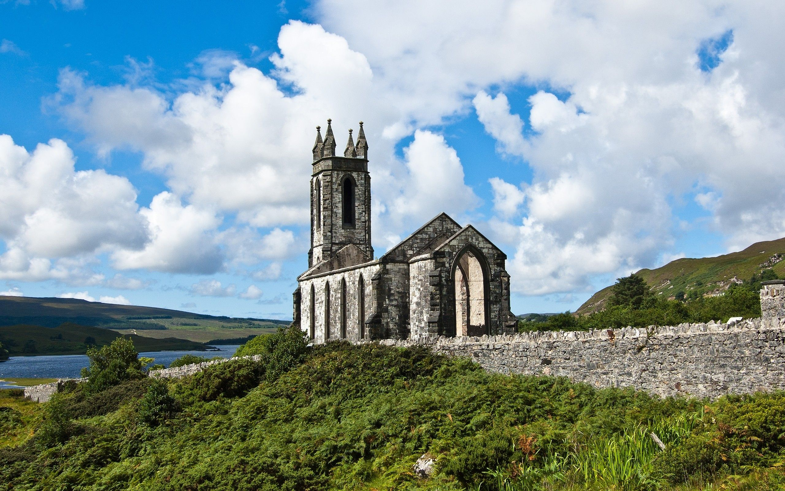 Ireland church (With images) Church backgrounds