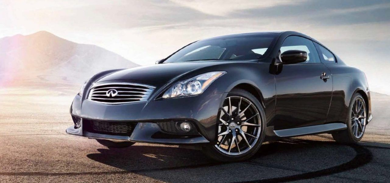 G35 0 60 >> A Full List Of Infiniti 0 60 Quarter Mile Times From 1981 To Today