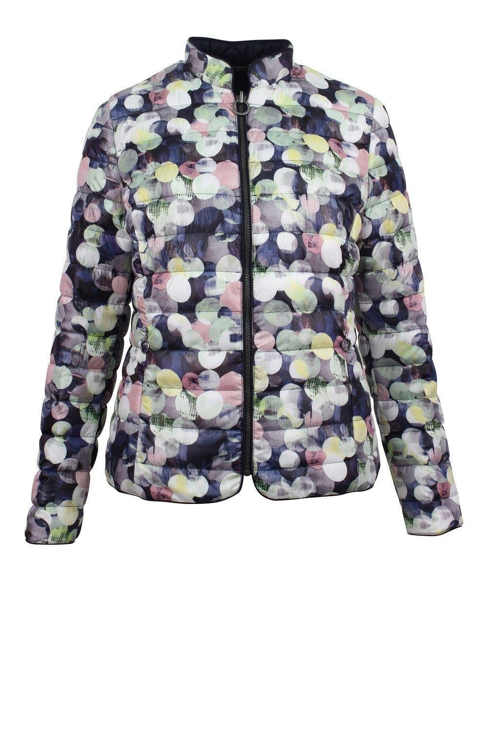 auf großhandel Luxus kaufen Super Specials Barbara Lebek Light Quilted Reversible Jacket | BargainsRus ...