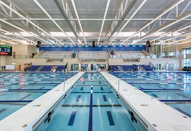 2015 Aquatic Design Portfolio Mitch Park Ymca Athletic Business Zwembad