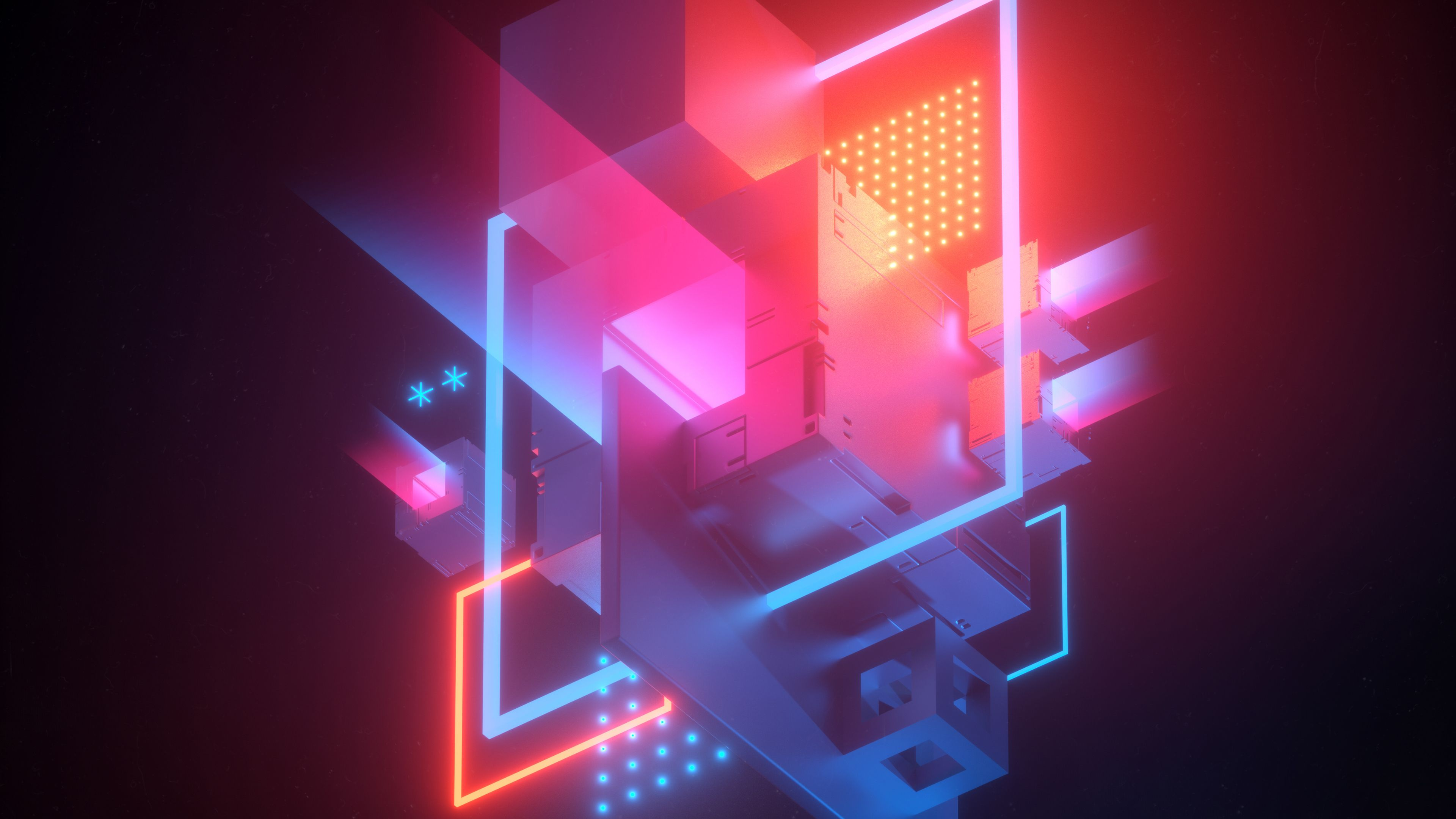 Abstract Conflict 4k Hd Wallpapers Digital Art Wallpapers Behance Wallpapers Abstract Wallpapers 4 Cool Wallpapers 4k Abstract Wallpapers Behance Wallpaper