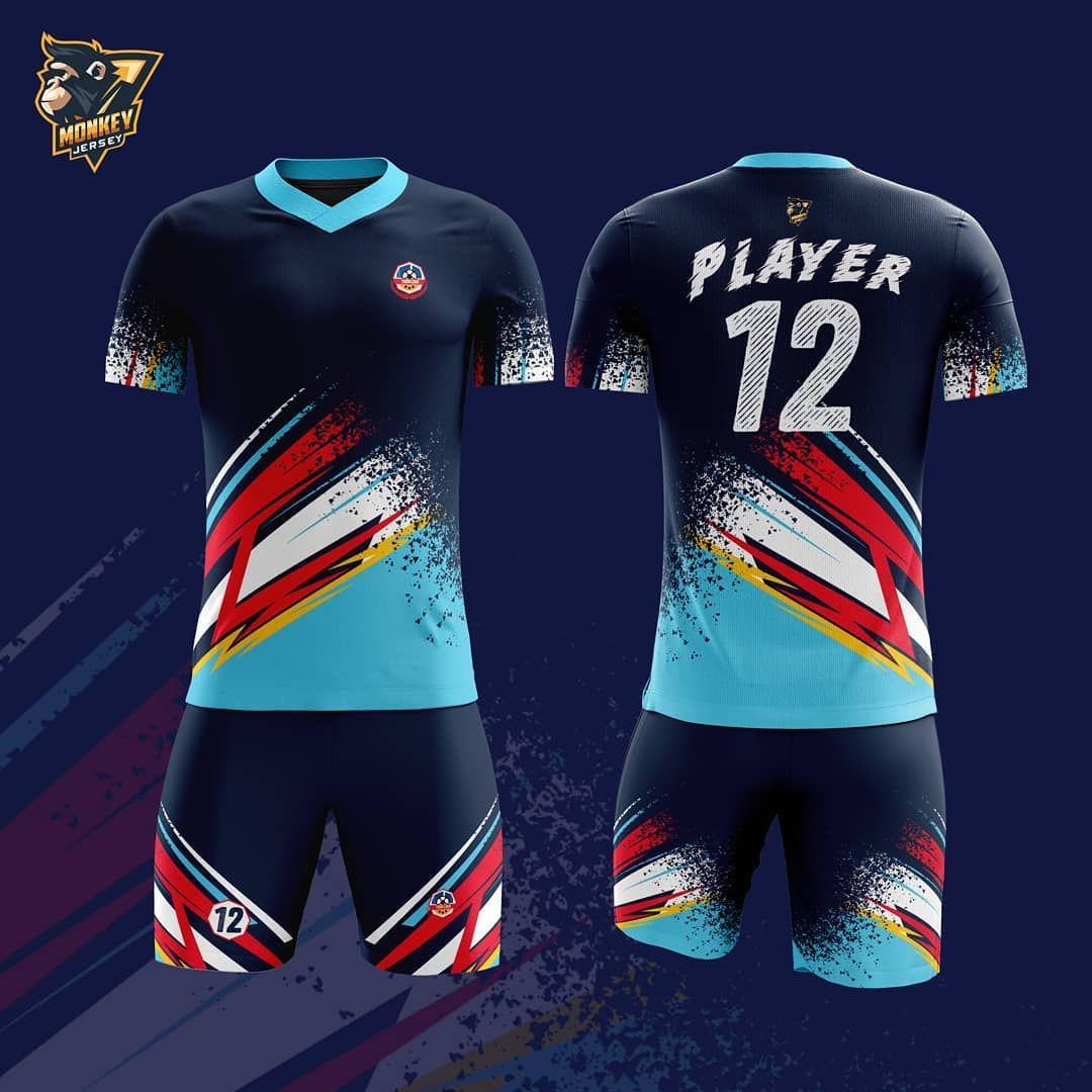 Baju Bola Futsal