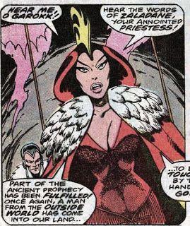 X Amining X Men 115 X Men Marvel Women Men