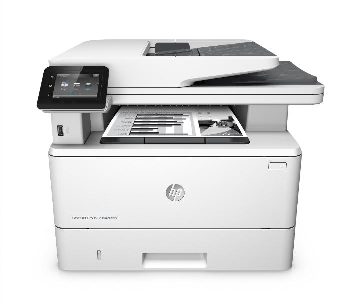 Hp Color Laserjet Pro Mfp M477fdn Driver And Software Laser Printer Hp Laser Printer Multifunction Printer
