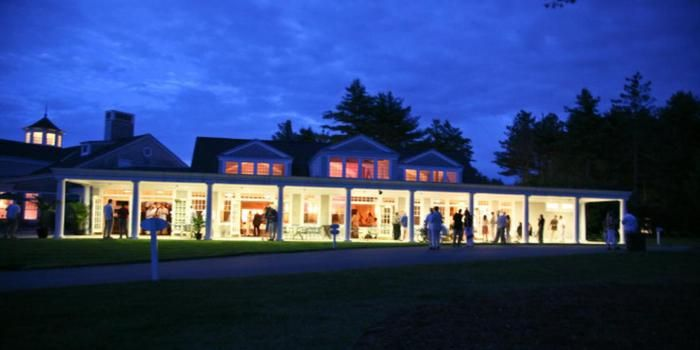 The Pavilion At Pinehills Golf Club