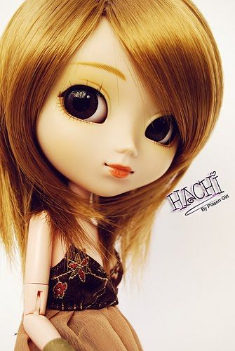 Pullip Dolls As Bonequinhas Mais Lindas Do Mundo Bonecas
