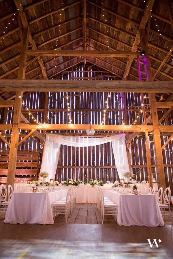 Wedding Design Spotlight: Cambium Farms Open House