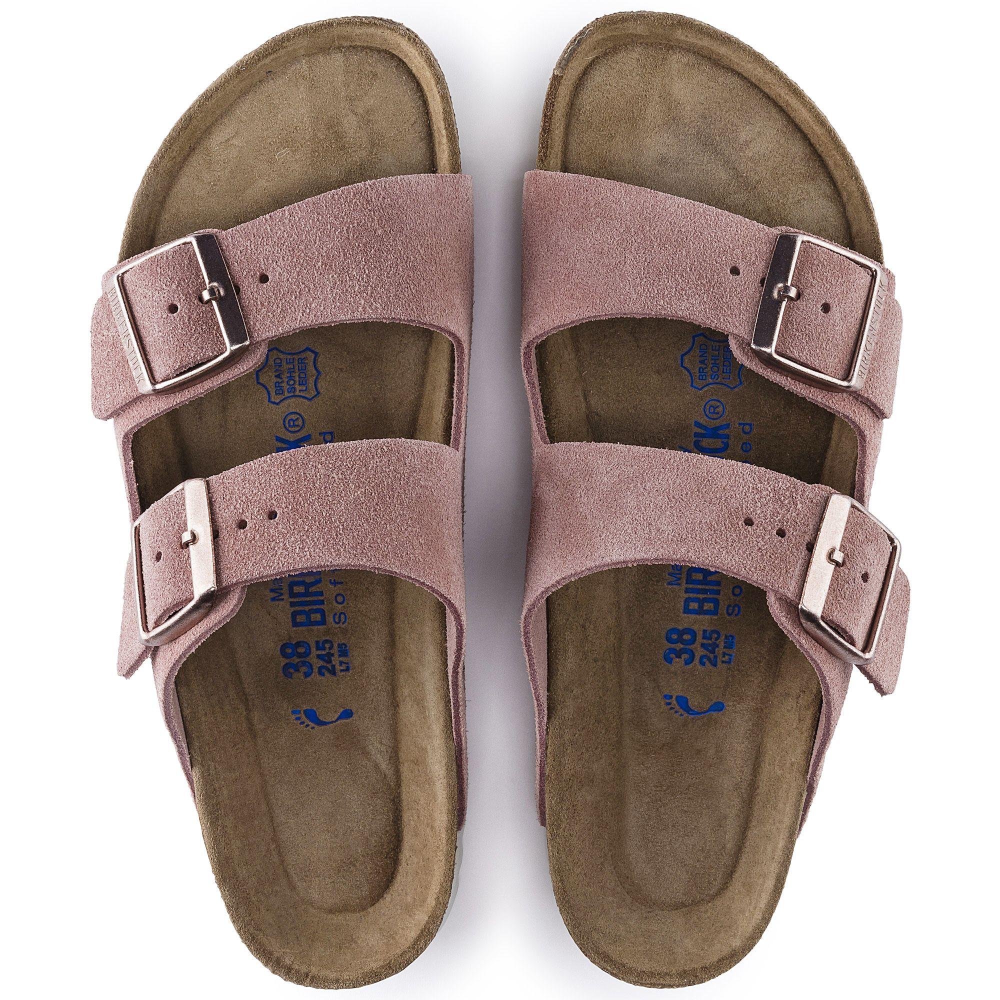 Birkenstock Soft Footbed ShopStyle UK